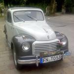 Alter Fiat