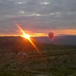 Ballon_Sonnenaufgang