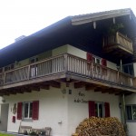 Haus Reichenhall