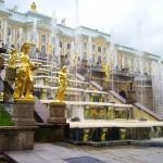 Peterhof_Palast