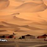 Saharaausläufer