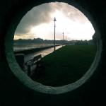 Sonnenuntergang_Dublin