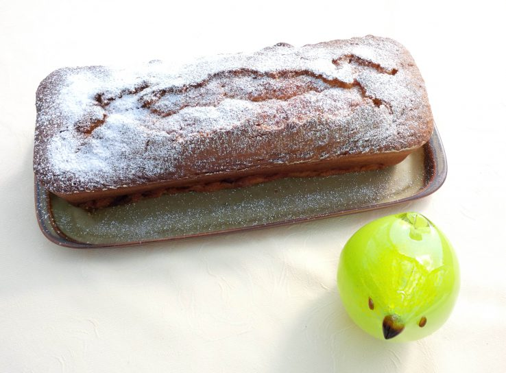 Zitronen_Kasten_Kuchen_mit Kueken