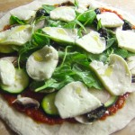 Lust auf Pizza?