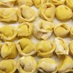 Zitronen-Tortelli