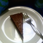 Schokoladenkuchen, alias Brownies