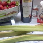 Erdbeer_Rhabarber_Rotwein
