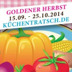 Goldener Herbst {Blog-Event}