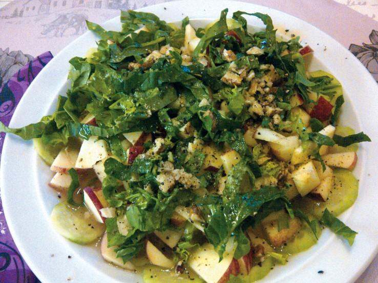 Sauerkrautsalat_fertig