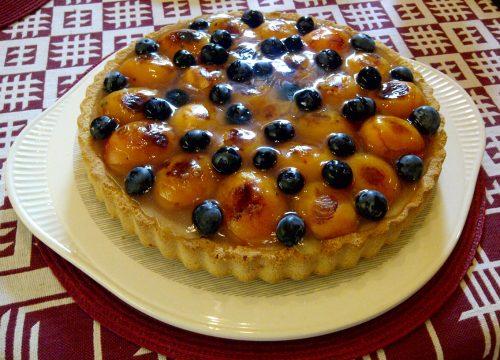 Aprikosenkuchen_fertig